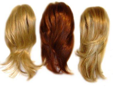 Lange U Kurze Haarteile 30 Günstiger