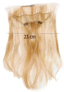 n2073 - Gisela Mayer Clip in: Volumen Clip long