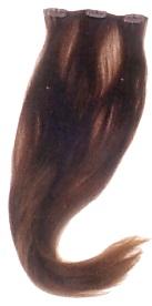 n2075 - Gisela Mayer Clip in: Maya 3er Clip, Echthaar