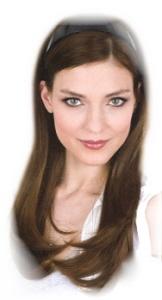 a6020 - Gisela Mayer Clip in: EH Bacadi mit Haarreif