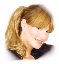 g5024 - Gisela Mayer Haarteile: Chic Chip gewellt