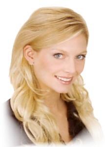 n2063 - Gisela Mayer Clip in: HBT wavy